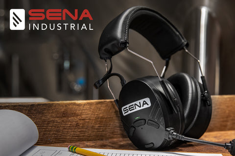 The Launch of Sena Industrial