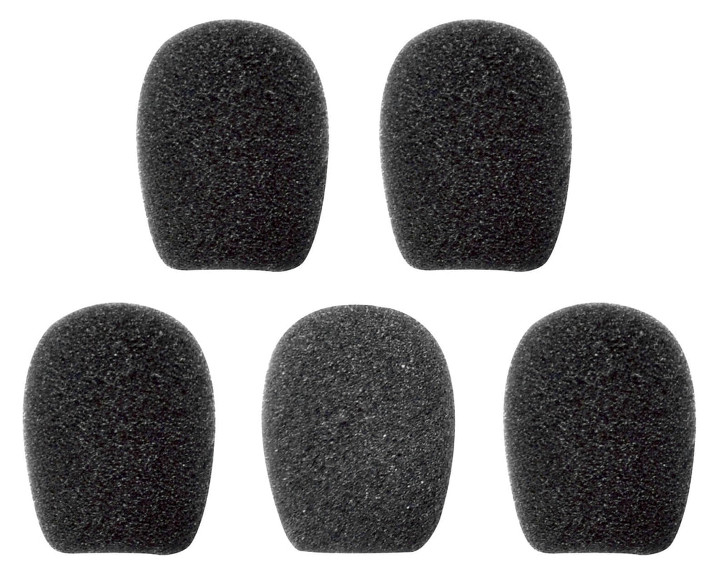 Microphone Sponges (5 pcs)