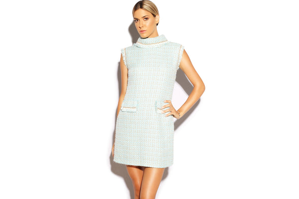 The Kloi Dress