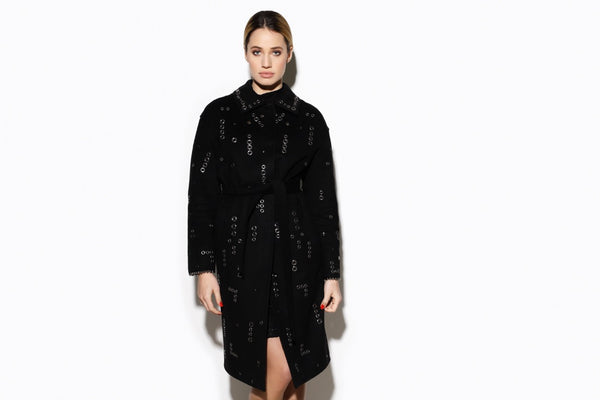 The Lauren Coat