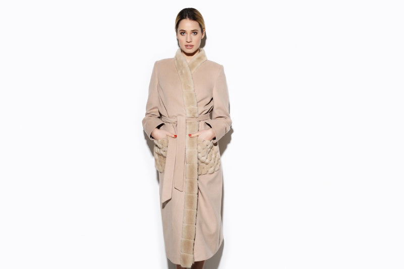 The Elsie Coat