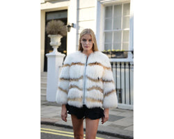 The Simona Coat