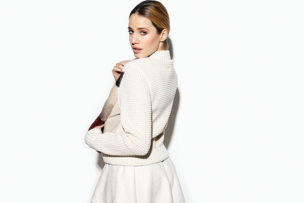 The Pearla jacket