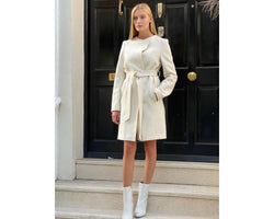 The Aurelia Coat