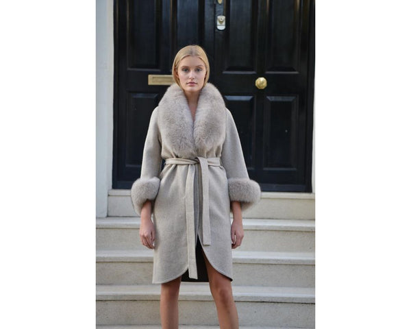 The Donna Coat