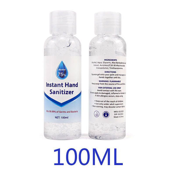 Handgel sanitizer 100ml