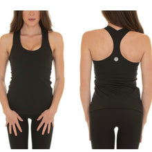 Load image into Gallery viewer, CORE PURE BARRE RACERBACK TANK