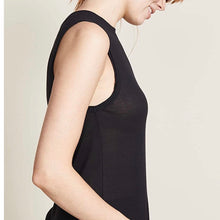 Load image into Gallery viewer, FREE PEOPLE OM TANK- ONYX