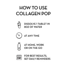 Load image into Gallery viewer, HUM NUTRITION- COLLAGEN POP