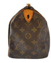 Load image into Gallery viewer, Louis Vuitton Speedy 25