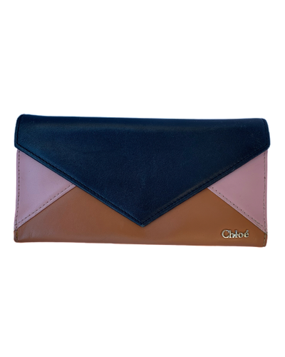 Chloe Long Wallet