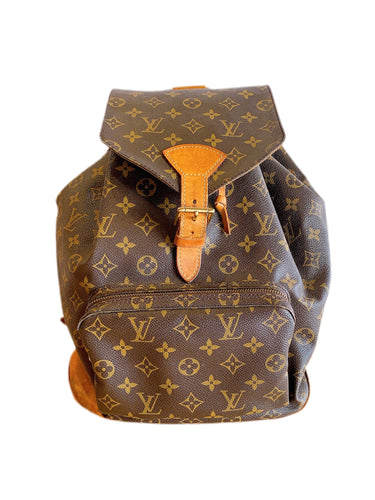 Louis Vuitton Montsouris GM