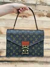 Load image into Gallery viewer, Vintage Louis Vuitton Concorde