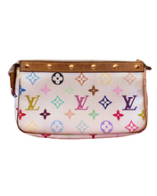 Load image into Gallery viewer, Louis Vuitton Multicolor Pochette Accessories
