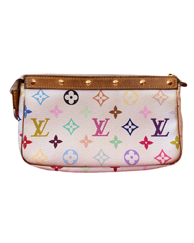Louis Vuitton Multicolor Pochette Accessories