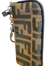 Load image into Gallery viewer, Fendi Zucca Coin Pouch