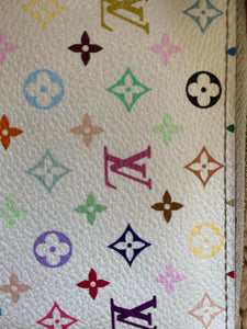 Louis Vuitton Murakami Small Wallet