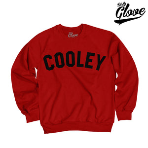 DG COOLEY PSL CREWNECK