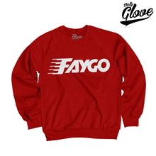 Load image into Gallery viewer, 3D FAYGO NOSTALGIA CREWNECK