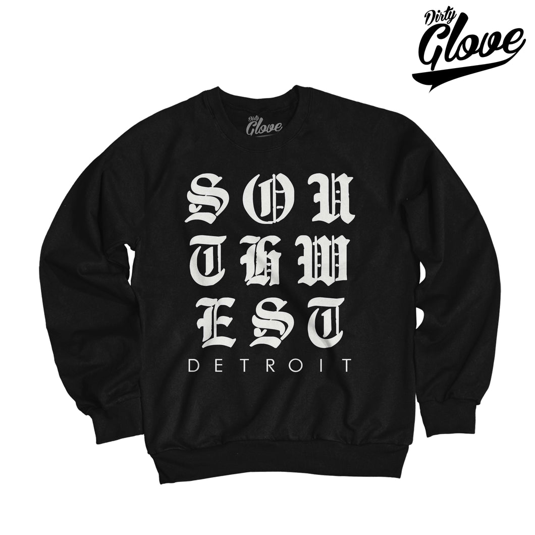 SOUTHWEST CREWNECK