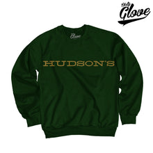 Load image into Gallery viewer, HUDSON'S NOSTALGIA CREWNECK