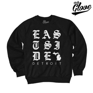 EASTSIDE CREWNECK