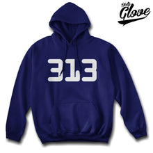 Load image into Gallery viewer, 3D FINESSE DEM NUMBERS HOODIE