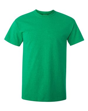 Gildan 2000 Ultra Cotton Short Sleeve Green's - The Company of Eagles