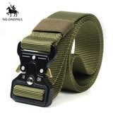 Tactical Belt Nylon - The Company of Eagles