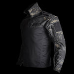 Camo Tactical Shirt - The Company of Eagles