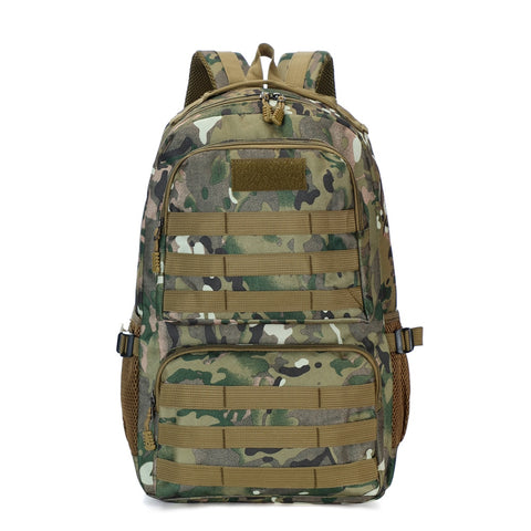 High Quality 35L Camo Backpack - The Company of Eagles