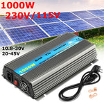 Grid Tie Inverter 1000W Pure Sine Wave - The Company of Eagles