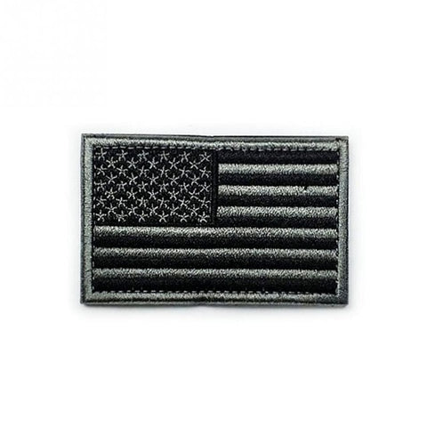 American Flag Embroidery Patch - The Company of Eagles