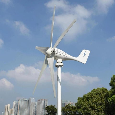 600W 24V 5 blades Wind Mill - The Company of Eagles