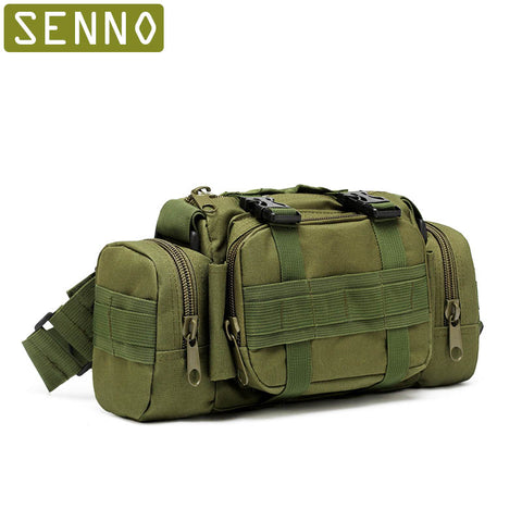 Waist Pack Nylon Multi-function - The Company of Eagles