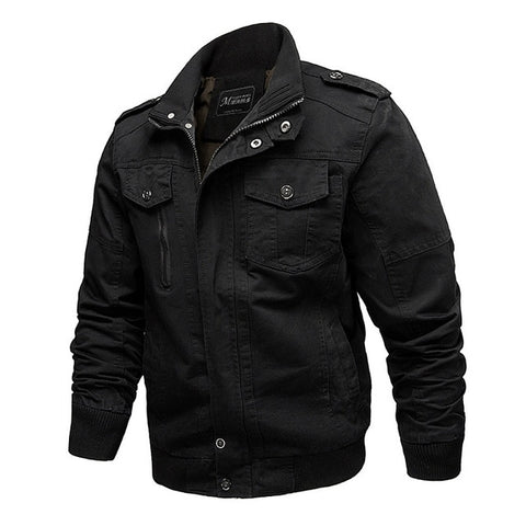 2019 Cargo Tactical Bomber Jacket - The Company of Eagles