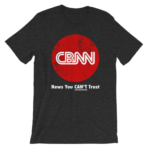 Clickbait News Network - Unisex Shirt