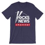 Focks News - Unisex Shirt