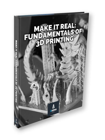 Fundamentals of 3D Printing