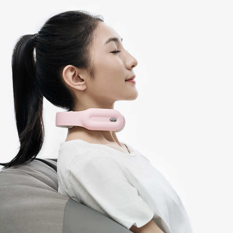 TheraNinja Neck Massager