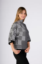 Load image into Gallery viewer, 6315 BATWING PRINT JUMPER
