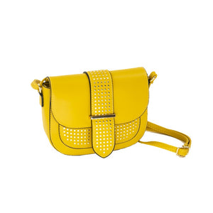 Stud Small Cross Body Bag