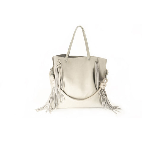 Large Fringe Bag