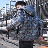 Winter New Men's Down Jacket
