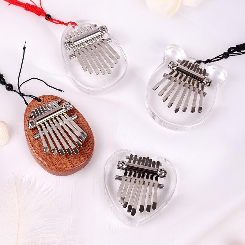 mini Kalimba thumb piano🔥50% OFF 🔥