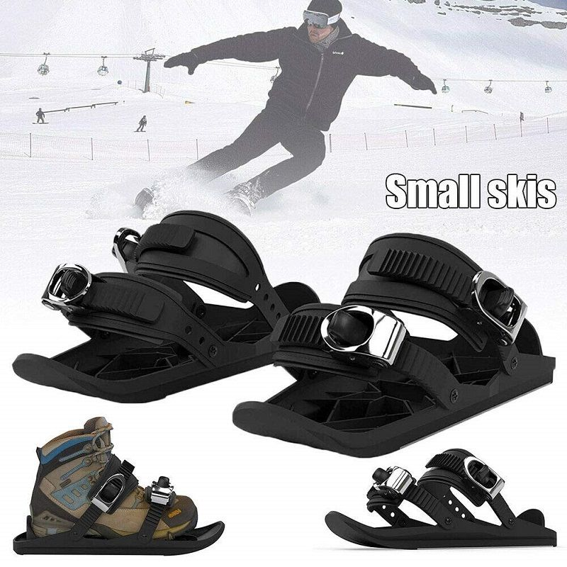 🔥50% OFF 2021 New Graded Mini Ski Shoes