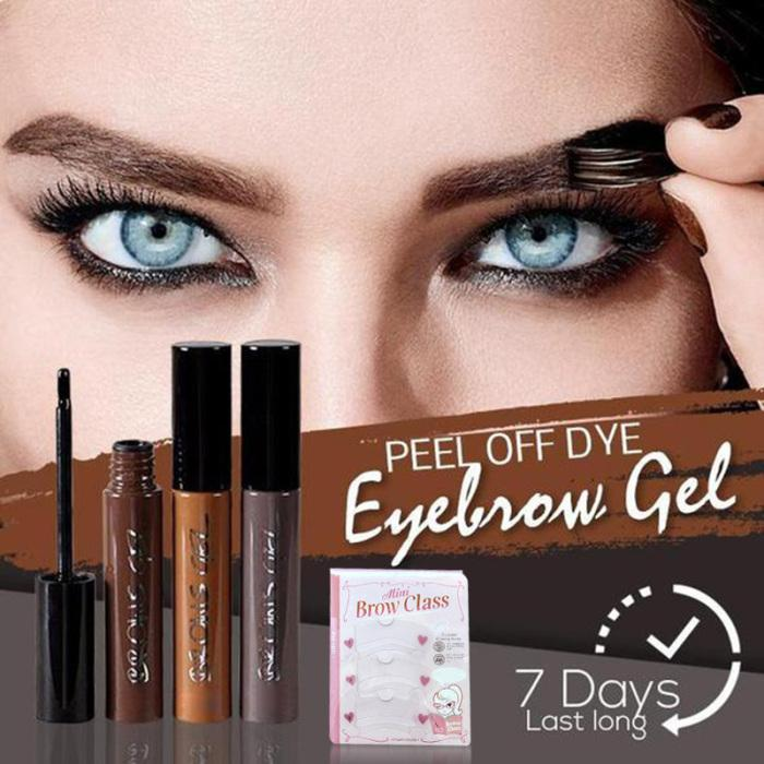 7 Days Eyebrow Tattoo Tint