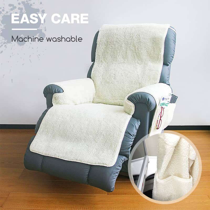 Recliner Chair Cover (50% OFF)
