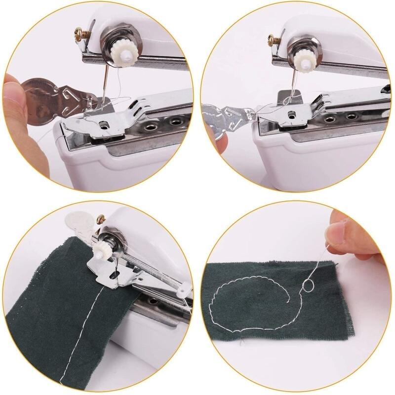 Portable Handheld Sewing Machine📣50% OFF