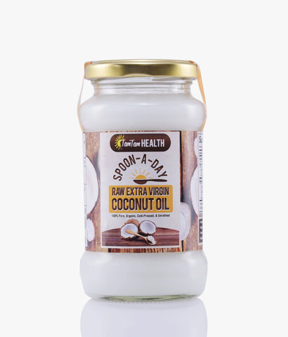 Extra Virgin Coconut Oil Kenya
